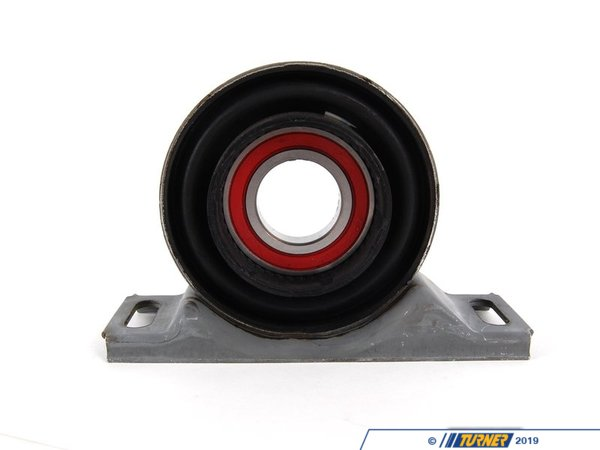 T#4112 - 26121226723 - Driveshaft Center Support Bearing - E30 88-91, E30 M3, E32, E34 - Febi - BMW