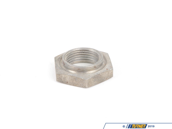 T#50087 - 23201037014 - Genuine MINI Nut M20X1,5 - 23201037014 - Genuine MINI -