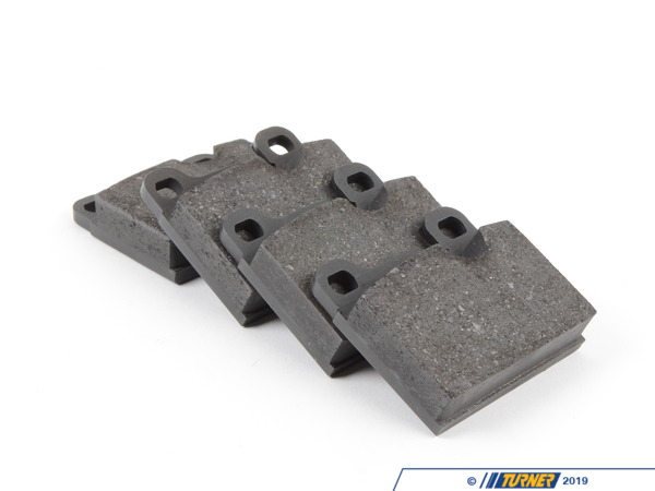 T#62039 - 34211159269 - Genuine BMW Repair Kit, Brake Pads Asbes - 34211159269 - Genuine BMW -