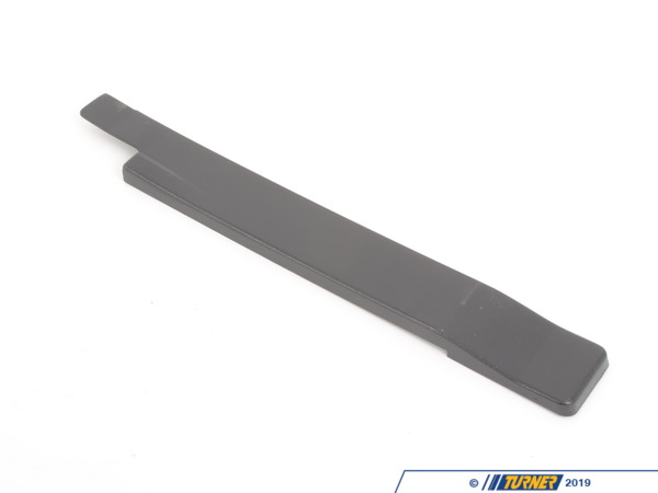 T#115598 - 51498133658 - Genuine BMW Right Hinge Cover - 51498133658 - E34 - Genuine BMW -