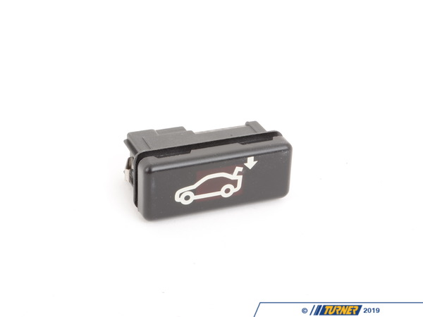 T#142892 - 61318375580 - Genuine BMW Switch F Automatic Trunk Lid - 61318375580 - Genuine BMW -