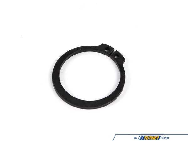 T#50190 - 23211224926 - Genuine BMW Lock Ring 35X2,5 - 23211224926 - E34,E36,E39,E46,E53 - Genuine BMW -