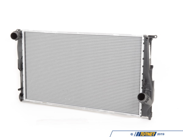 T#15096 - 17117794488 - Genuine BMW Radiator - 17117794488 - E90 - Genuine BMW -