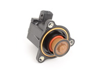 T#37034 - 11657601058 - N55, S63 Electric Turbo Diverter Valve - Genuine BMW - BMW
