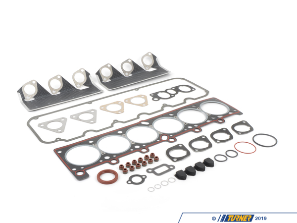 T#1705 - 11129059240 - Head Gasket Set - E30 325i, E34 525i (M20)  - Elring - BMW
