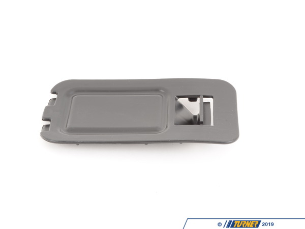 T#117872 - 51717259887 - Genuine BMW Cover For Cover Panel, Botto - 51717259887 - Genuine BMW -