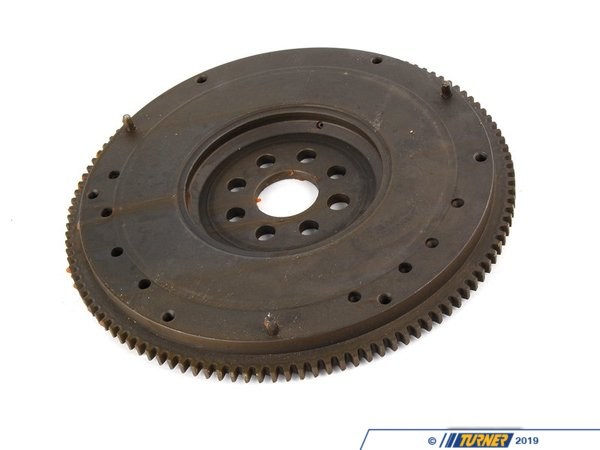 T#22225 - 11221270292 - Genuine BMW Flywheel D=215mm,8 Loch - 11221270292 - Genuine BMW -