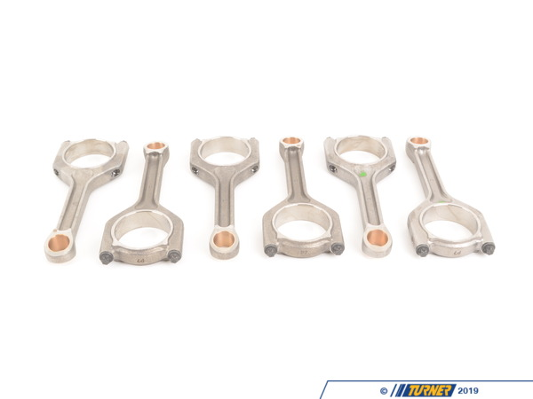 T#33048 - 11247589540 - Genuine BMW Set Connecting Rod - 11247589540 - Genuine BMW -