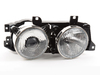 T#20037 - 63121379186 - Genuine BMW Twin Headlight Right - 63121379186 - E34,E34 M5 - Genuine BMW -