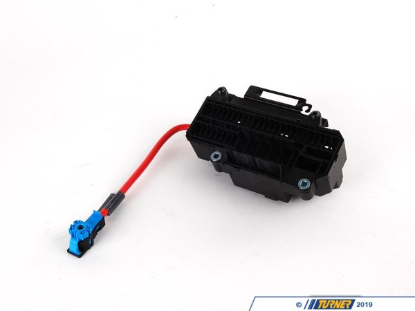T#140239 - 61136900583 - Genuine BMW Power Distribution Box - 61136900583 - E65 - Genuine BMW -