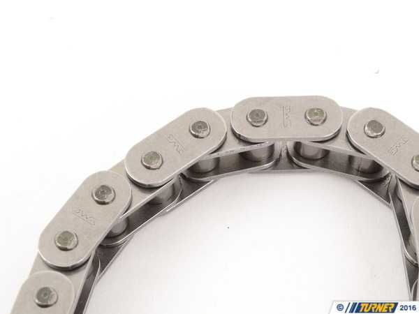 T#12328 - 11417577655 - Genuine BMW Chain - 11417577655 - E34 - Genuine BMW -