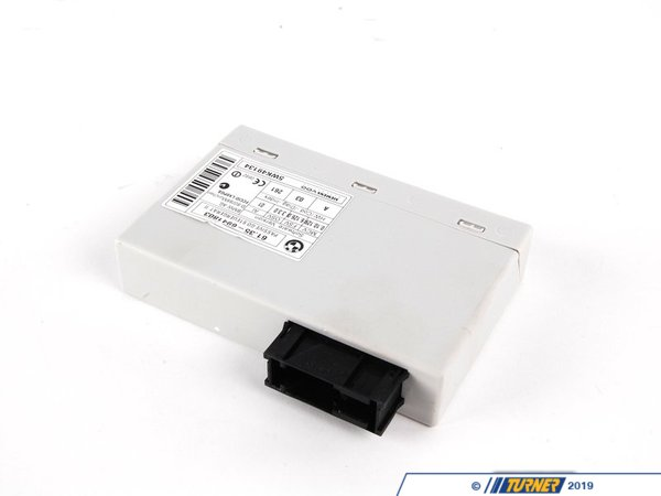 T#144058 - 61356941803 - Genuine BMW Control Unit Passive Go - 61356941803 - E65 - Genuine BMW -
