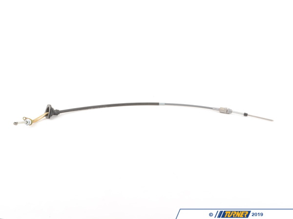 T#53124 - 25161218941 - Genuine BMW Bowden Cable Jatco - 25161218941 - Genuine BMW -