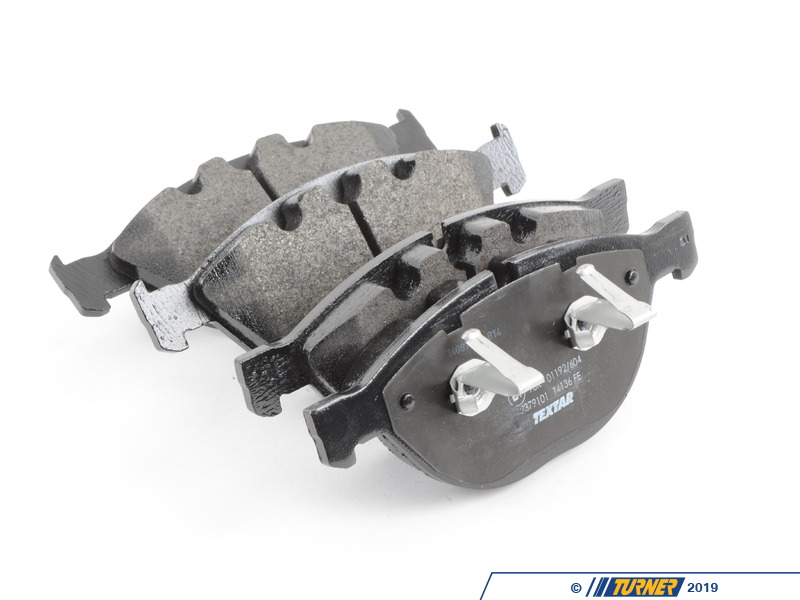 Tms180886 Complete Front Amp Rear Brake Package E60 M5