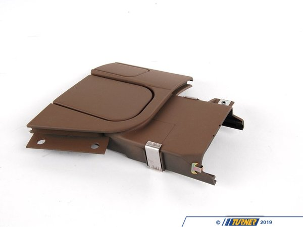 T#104615 - 51438172819 - Genuine BMW Left Rod Assy Cover Beige - 51438172819 - E36 - Genuine BMW -