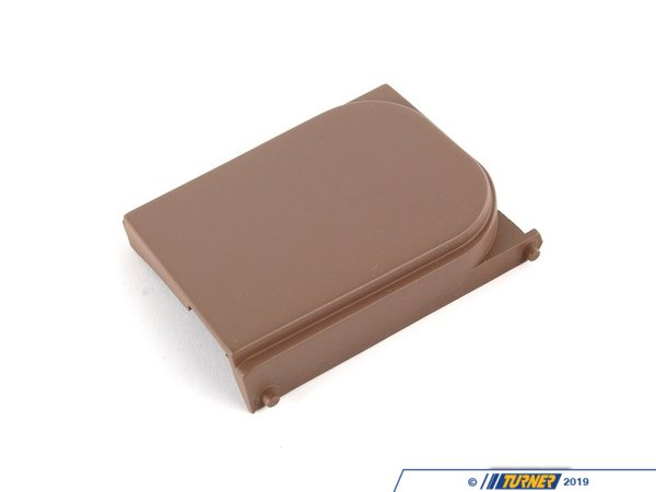 T#104605 - 51438172801 - Genuine BMW Left Rod Assy Cover Beige - 51438172801 - E36 - Genuine BMW -