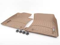 Front FloorLiner - Tan - F25