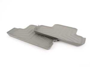 Rear FloorLiner - Grey - F12 F13
