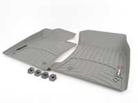 Front FloorLiner - Grey - E84