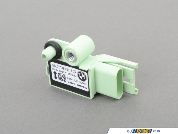 T#155070 - 65779118167 - Genuine BMW Sensor Door - 65779118167 - Genuine BMW -