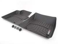 front FloorLiner DigitalFit - Black - E83
