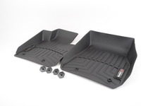 Front FloorLiner DigitalFit - Black - F30 F31