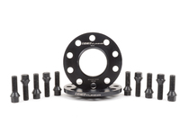 ECS Tuning Wheel Spacer & Bolt Kit - 10mm - 72.6mm CB