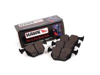 Hawk HP Plus Race Brake Pads - Rear - E38, E39, E46, E60, X3, X5, Z4 M, Z8 (see description)