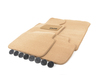 T#20455 - 82110026589 - Genuine BMW Floor Mats E-46 Ix Sand beige - 82110026589 - E46 - Genuine BMW Floor Mats - E-46 Ix SandThis item fits the following BMW Chassis:E46 - Genuine BMW -