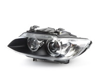 Xenon Headlight - Left - E9X M3, E92 E93 07-11