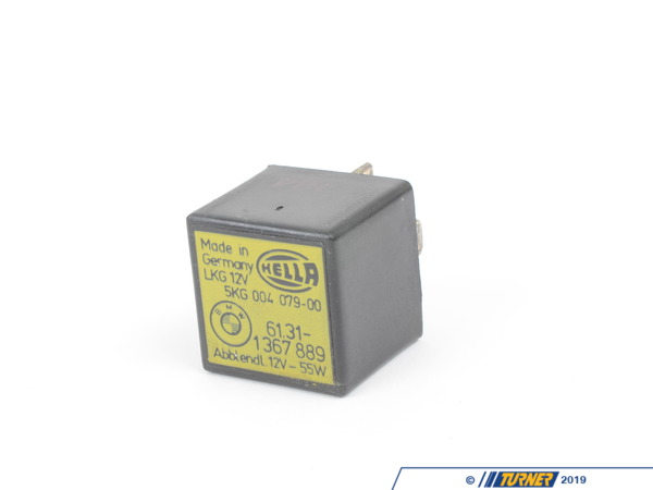 T#21294 - 61311367889 - Genuine BMW Bulb Testing Device 61311367889 - Genuine BMW -