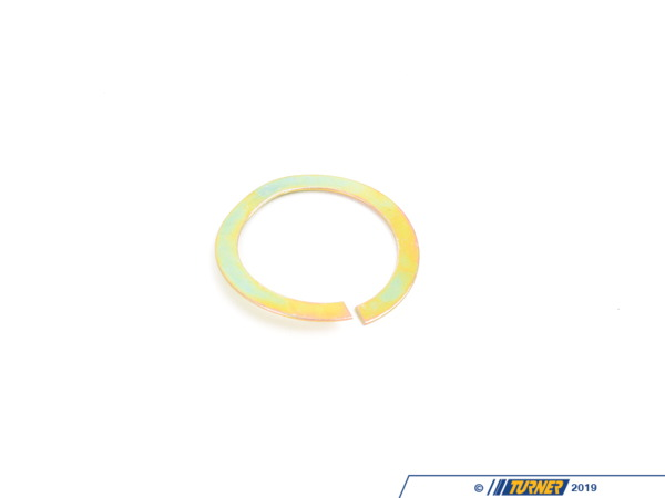 T#50798 - 23411466125 - Genuine BMW Washer - 23411466125 - Genuine BMW -