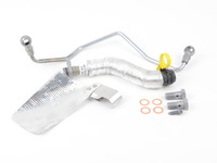 Genuine MINI Turbo Oil Line Kit