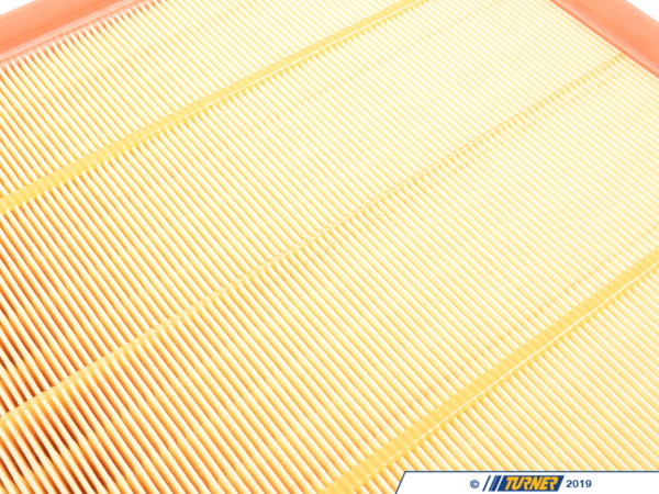 T#15011 - 13717571355 - OEM Air Filter - E70, E71, F01, F25 - Replacement stock air filter element for the stock BMW air box of the BMW N54 oir N55 turbo engine,This item fits the following BMWs:2010+  F07 BMW 535i GT, 535i xDrive GT2009+ F01 BMW 740i 740li 2011+  F25 BMW X3 xDrive35i2011+  E70 BMW X5 xDrive35i 2008+  E71 BMW X6 xDrive35i  - Mann - BMW