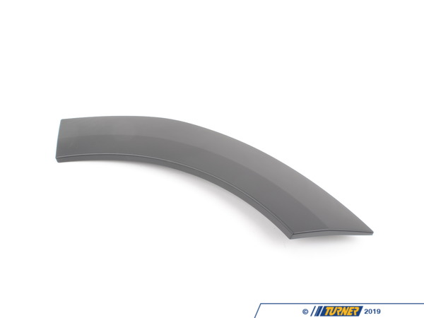 T#120079 - 51779801885 - Genuine MINI Cover, Wheel Arch, Rear Left - 51779801885 - Genuine MINI -