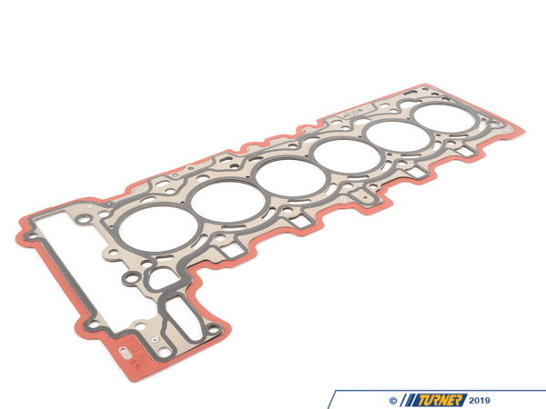 T#31414 - 11127553210 - Genuine BMW Cylinder Head Gasket Asbesto - 11127553210 - Genuine BMW -