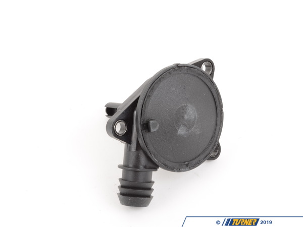 T#32280 - 11157563505 - Genuine BMW Pressure Regulating Valve - 11157563505 - E65 - Genuine BMW -