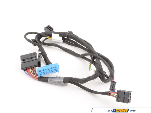 T#139113 - 61129131758 - Genuine BMW Wiring Set Seat Left - 61129131758 - E82,E90,E92 - Genuine BMW -