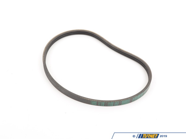 T#33623 - 11281736744 - Genuine BMW Ribbed V-Belt 3K X  590 - 11281736744 - Genuine BMW -