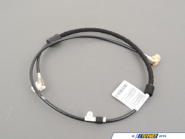 T#181890 - 61119251703 - Genuine BMW Connection Cable For USB - 61119251703 - Genuine BMW -