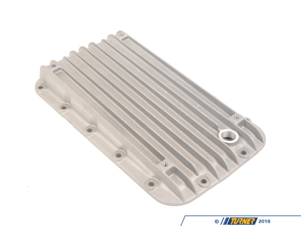 T#31706 - 11131337330 - Genuine BMW Oil Pan - 11131337330 - Genuine BMW -