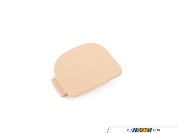T#103639 - 51437147734 - Genuine BMW Covering Upper Right Hellbeige - 51437147734 - E46,E46 M3 - Genuine BMW -