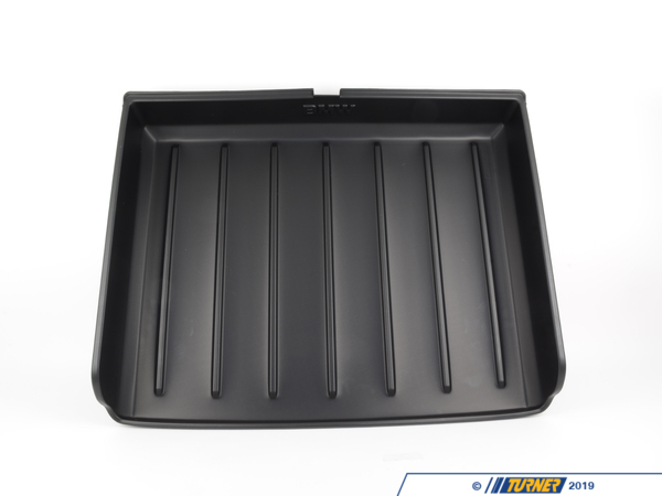 T#110417 - 51472164767 - Genuine BMW Luggage Compartment Pan F25 - 51472164767 - F25 - Genuine BMW -