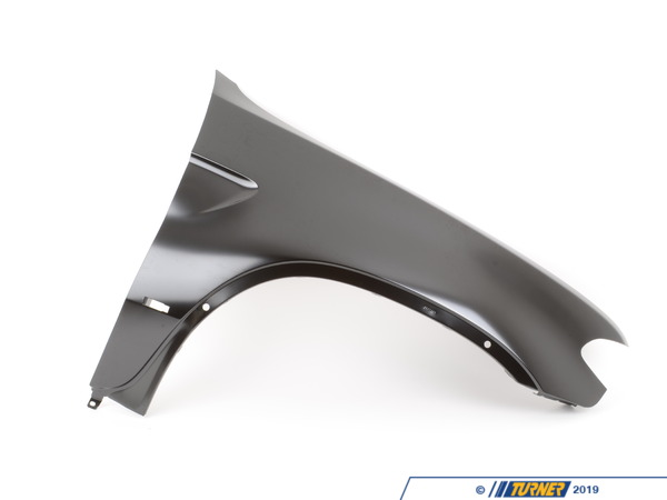 Genuine BMW Genuine BMW Side Panel, Front Right - 41357121008 - E53 41357121008