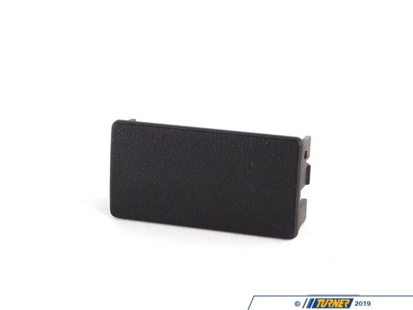 T#85838 - 51168193881 - Genuine BMW Switch Cover - 51168193881 - E36 - Genuine BMW -