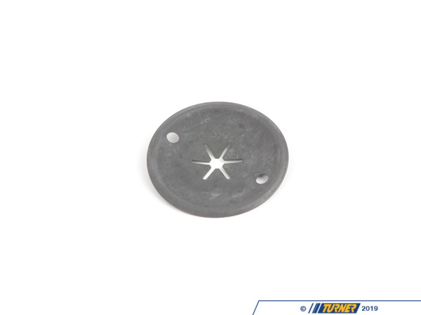 T#114051 - 51481884110 - Genuine BMW Push-Button D=34mm - 51481884110 - E30,E39,E30 M3,E39 M5 - Genuine BMW -