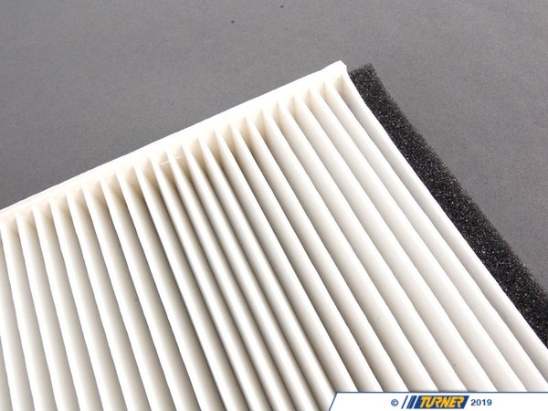 T#340590 - 64318409043 - Cabin Filter / Fresh Air Filter - ACM -