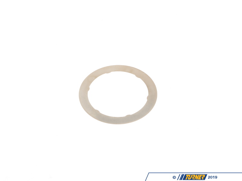 T#32891 - 11237557561 - Genuine BMW Washer - 11237557561 - E71,E82,E89,E90,E92,E93,F01 - Genuine BMW -
