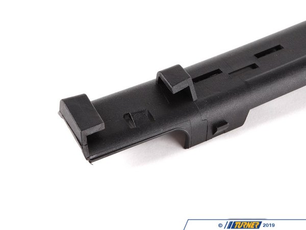T#21718 - 12521436339 - Genuine BMW Bottom Part Of Cable Guide - 12521436339 - E46,E46 M3 - Genuine BMW -