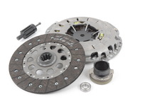 OEM LuK Clutch Kit -- E39 540i